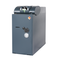 AST 7008 CASH DEPOSIT AND RECYCLING SYSTEM