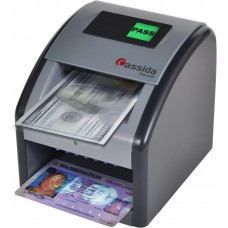 Cassida Omni-ID Counterfeit Detector