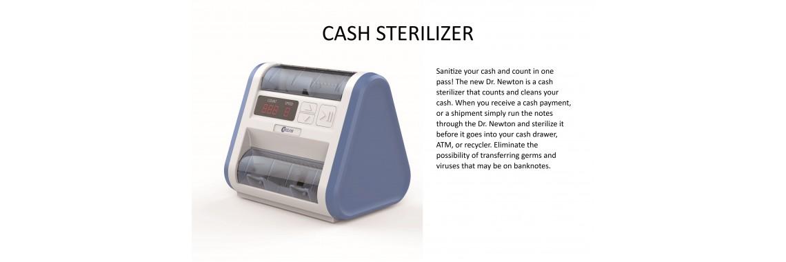 Cash Sanitizer