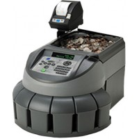 Glory Mach™ 6 - Coin Sorter/Counter