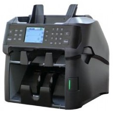 AMROTEC® X-1100 FITNESS CURRENCY DISCRIMINATOR - ALL IN ONE