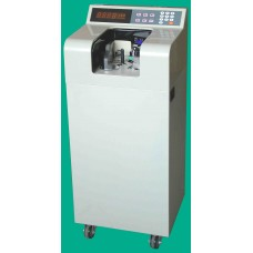 SBC-110 UV  Floor Model Suction Type Bill Counter