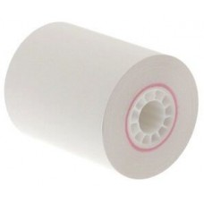 "2 ¼ "" x 80' Thermal Receipt paper 50 Rolls Per Case"