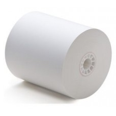 "3 1/4"" X 165' 1-Ply Bond 50 Rolls Per Case"