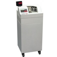 SBC-100 Floor Model Suction Type Bill Counter